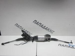 Opel astra J 2010-2013 ηλεκτρική κρεμαργιέρα