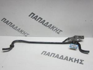 Skoda octavia 1997-2000 (2000-2004) ζαμφόρ εμπρός *