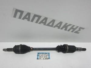 Suzuki grand vitara 4x4 2006-2014 ημιαξόνιο εμπρός δεξί