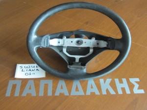 Suzuki Liana 2001-2007 βολάν τιμονιού