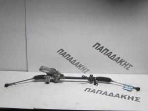 Suzuki splash 2007-2013 ηλεκτρική κρεμαργιέρα