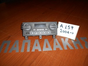 Alfa Romeo 159 2005-2011 χειριστήριο καλοριφέρ-A/C