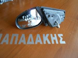 Fiat Bravo 2007-2015 ηλεκτρικός καθρέπτης αριστερός ανάκλιση 9 καλώδια μαύρος