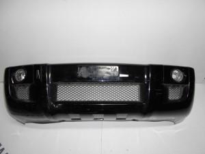 hyundai tucson 2004 profilaktiras empros koreatikos mavros 1 300x225 Hyundai Tucson 2004 2010 προφυλακτήρας εμπρός μαύρος