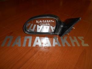 KIA Cerato 2003-2008 καθρέπτης αριστερός ηλεκτρικός μολυβί