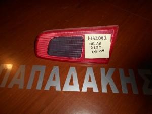 mazda 2 2003 2008 fanari opisthio dexi esoteriko 1 300x225 Mazda 2 2003 2007 φανάρι οπίσθιο δεξί εσωτερικό
