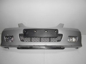 mazda 323 sdn 2000 2003 profilaktiras empros iaponikos asimi 1 300x225 Mazda 323 SDN 2000 2003 προφυλακτήρας εμπρός Ιαπωνικός ασημί