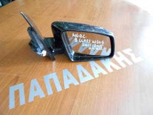 mercedes b class w246 2011 2015 ilektrikos kathreptis dexios anaklinomenos mavros 1 300x225 Mercedes B Class W246 2011 2015 ηλεκτρικός καθρέπτης δεξιός ανακλινόμενος μαύρος