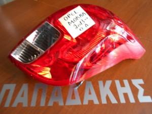 Opel Mokka 2013--> φανάρι οπίσθιο δεξί