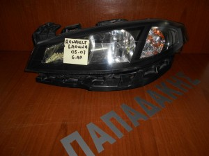 renault laguna 2005 2007 fanari aristero empros 1 300x225 Renault Laguna 2005 2007 φανάρι αριστερό εμπρός