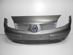 Renault Scenic 2003-2005 προφυλακτήρας εμπρός λαδί