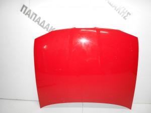 Seat Ibiza 1999-2002 καπό εμπρός κόκκινο