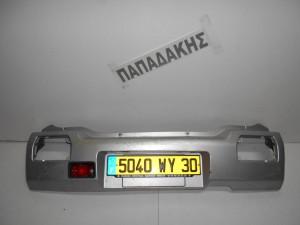 Suzuki Wagon-R 1993-1999 προφυλαχτήρας οπίσθιος