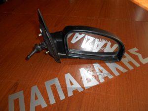 Hyundai Getz 2002-2005 καθρέπτης δεξιός μηχανικός άβαφος