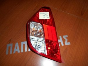 Hyundai I10 2008-2011 φανάρι πίσω αριστερό