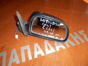 Mitsubishi Colt (CJ1) 1999-2005 καθρέπτης δεξιός ηλεκτρικός άβαφος
