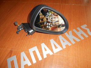 Opel Corsa D 2006-2015 καθρέπτης δεξιός ηλεκτρικός 3 καλώδια μολυβί