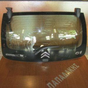 Citroen C1 2006-2012 πίσω τζάμι