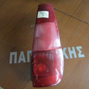 Fiat Punto 1993-1999 φανάρι πίσω δεξιά