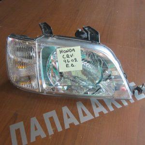 Honda CRV 1996-2002 φανάρι εμπρός δεξί