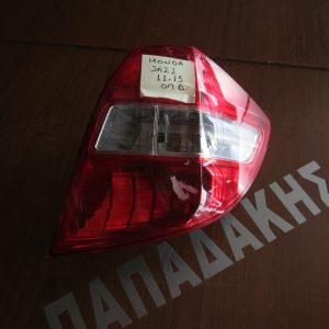 Honda Jazz 2011-2015 φανάρι πίσω δεξιά