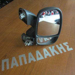 Opel Vivaro 2002-2006 (2006-2014) καθρέπτης δεξιός απλός άβαφος