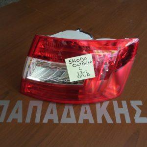 Skoda Octavia 6 2013- φανάρι οπίσθιο δεξί