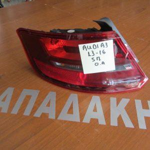 Audi A3 2013-2016 5θυρο φανάρι πίσω αριστερό