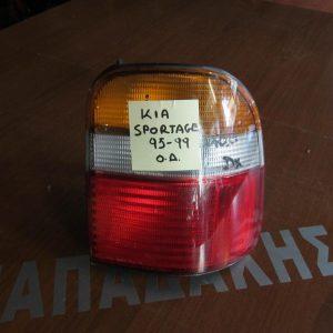 KIA Sportage 1995-1999 φανάρι πίσω δεξί