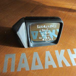 Mercedes 190E W201 1984-, W124 1985-1992 καθρέπτης δεξιός ηλεκτρικός ανθρακί