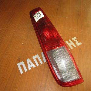 Nissan X-Trail 2001-2007 φανάρι πίσω αριστερό