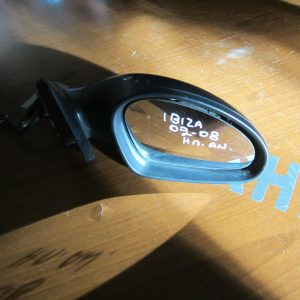 Seat Ibiza 2002-2008 καθρέπτης δεξιός ηλεκτρικός ανακλινόμενος μολυβί