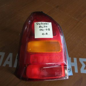 Suzuki Alto 2004-2008  φανάρι πίσω αριστερό