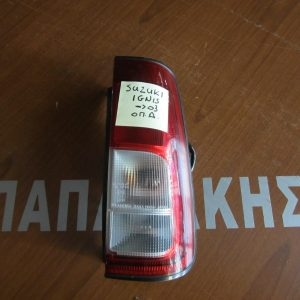 Suzuki Ignis 2000-2003 φανάρι πίσω δεξί
