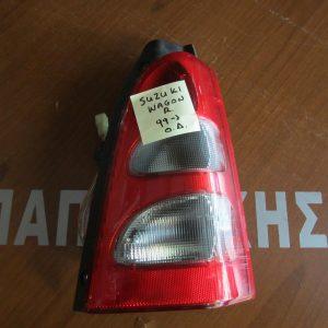 Suzuki Wagon-R 1999- φανάρι πίσω δεξί