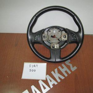 Fiat 500 2007-2016 βολάν τιμονιού με χειριστήρια