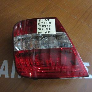 Fiat Stilo 2001-2004 5θυρο φανάρι πίσω αριστερό
