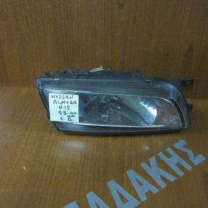 Nissan Almera N15 1998-2000 ηλεκτρικό φανάρι εμπρός δεξί