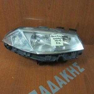 Renault Megane 2002-2005 φανάρι εμπρός δεξί