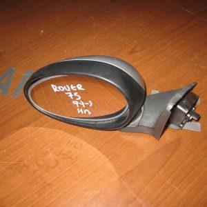 Rover 75- 1999- καθρέπτης αριστερός ηλεκτρικός ασημί