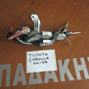 Toyota Corolla 2004-2006 διακόπτης μίζας