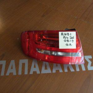 Audi A4 Station Wagon 2008-2012 φαναρι πισω αριστερο