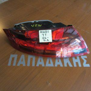 Φαναρι πισω αριστερο Audi  TT 2006-2014