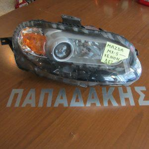 Mazda MX5 2005-2009 φαναρι εμπρος δεξι xenon