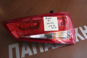 Audi A1 2010-2015 3/5θυρο φαναρι πισω δεξιο led