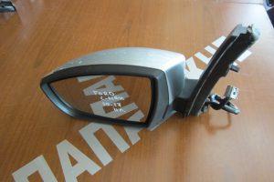 FORD C-MAX 2010-2017 καθρεπτης αριστερος ηλεκτρικος ασημι