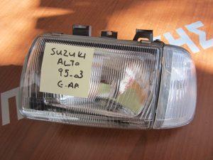 Φανάρι εμπρός αριστερό Suzuki Alto 1995-2003