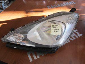 Φανάρι εμπρός αριστερό Honda Jazz 2008-2011