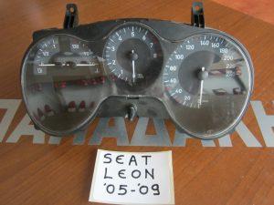 Καντράν βενζίνα Seat Leon 2005-2009 κωδ: 1P0 920 827