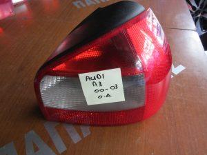 Audi A3 2000-2003 φαναρι πισω δεξι